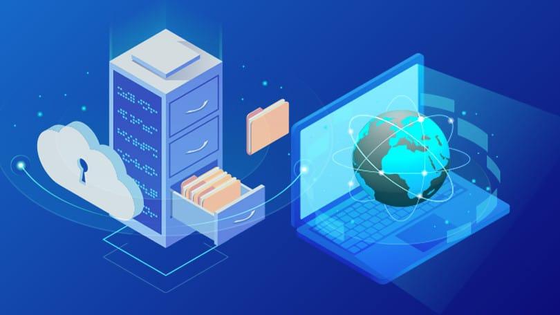 hosting web stranice